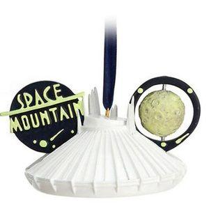 🎄🪐Disney Space Mountain Ride Ear Hat Ornament